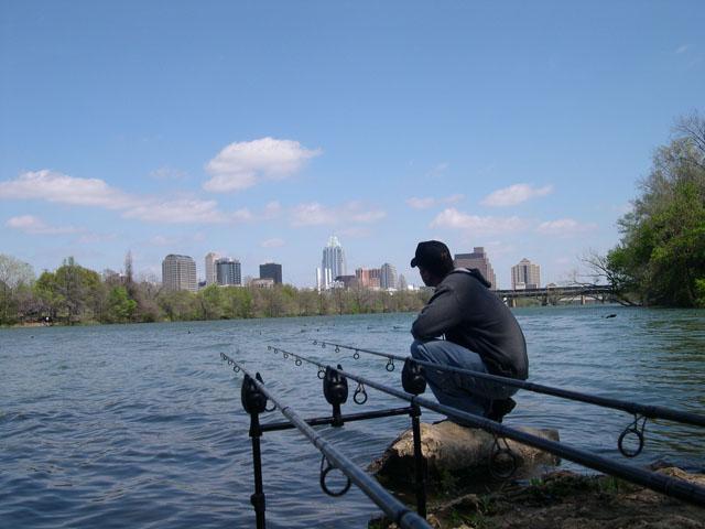 Philadelphia fish guys for Fishing spots in austin